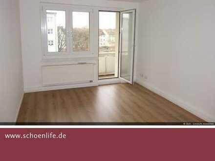 60m² Whg nahe Marienbad Brandenburg! **Besichtignung: Sa., 29.02. // 16:15 Uhr**
