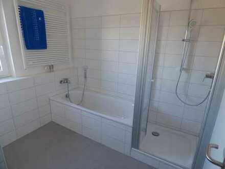 Komplett renovierte Wohnung im ruhigen Neuhof