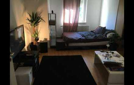 26qm Zimmer in 3er WG
