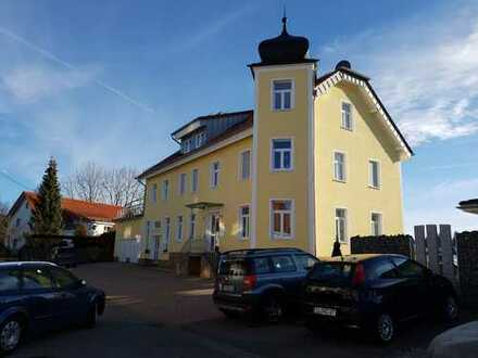 Großzügige 5-Zimmer-Wohnung mit Dachterasse in Isny im Allgäu in traumhafter Lage