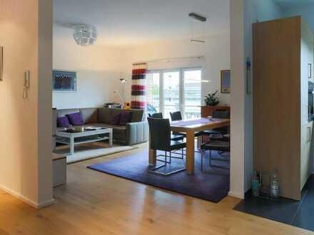 Schöne, geräumige drei Zimmer Wohnung in Rhein-Neckar-Kreis, Ilvesheim