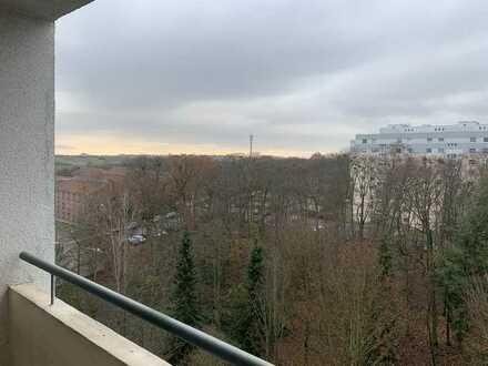 Schöne 3-Zimmerwohnung in Mainz-Lerchenberg