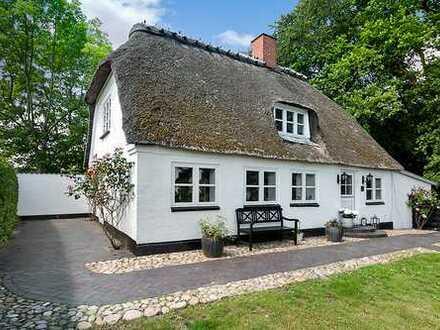 Wunderschön renoviertes und äußerst charmantes Anwesen....