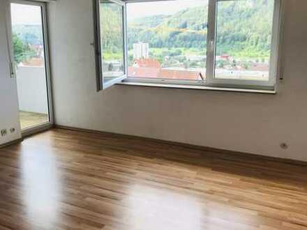 Preiswerte 3-Zimmer-Wohnung in Albstadt-Ebingen