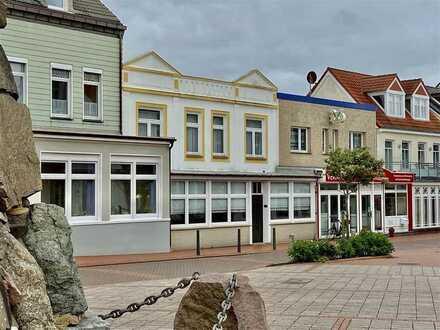 Altes Haus sucht neuen Eigentümer - Investor / Projektplanung