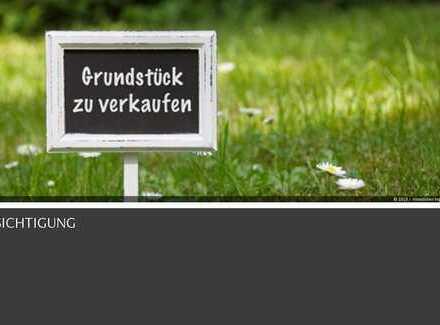 Baugrundstück zentral in Weener!!