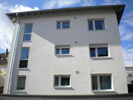 Sonnige Balkonwohnung