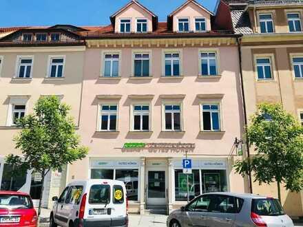 10-12 Räume Büroetage Kamenz Markt 8