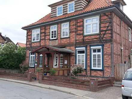 4,5-Zimmer-Wohnung im 3-Familienhaus in 29451 Dannenberg