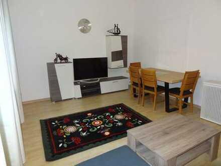 Möblierte 2-Zimmer-Wohnung in Stuttgart, Provisionsfrei