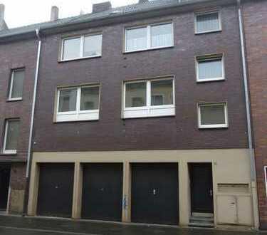 1-Zimmer Wohnung in Duisburg-Laar