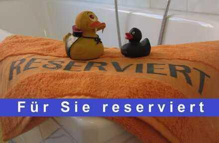 Wir laden herzlich zur Besichtigung ein!! - 3-Raum-Wohnung in Gera!!!
