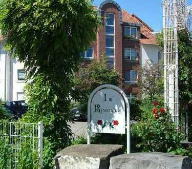 Großzügig geschnittene 3-Zi.-Wohnung mit Wintergarten in Hamm-Süden!