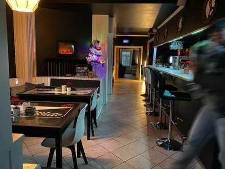 Bar auf Sylt abzugeben