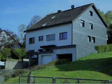 Gepflegtes Apartment mit Einbauküche in Attendorn, Beukenbeul