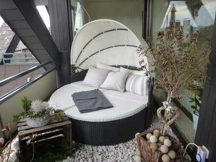 Traumhafte Wohnung in guter Wohnlage von Siegen
