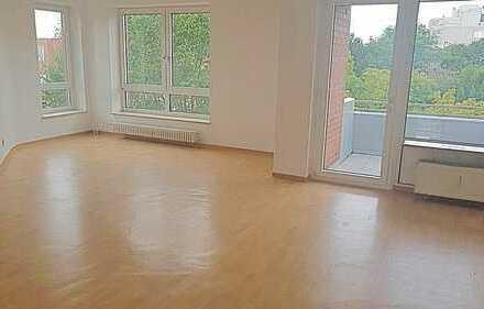 """""""Goerdelerstraße"""" Gemütliche 3-Zimmer Wohnung im 3.OG mit Sonnen-Balkon!"""