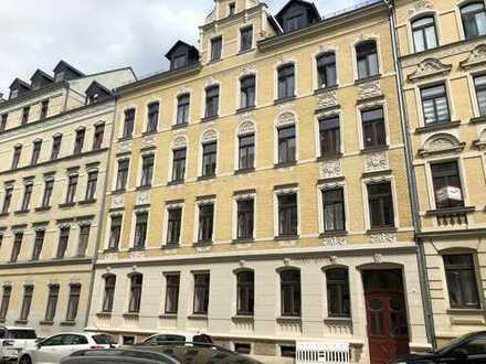 """Großzügige neuwertige 5 Zi-""""Generations""""Wohnung, EB-Küche, Balkon, Aufzug mitten in Chemnitz"""