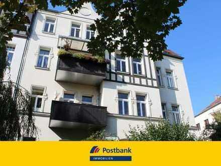 Viel Potential für Kapitalanleger: großzügige Wohnung mit toller Ausstattung