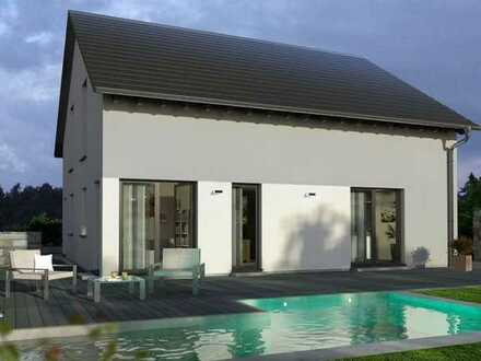 OKAL Haus - Durchdachte Architektur - luxuriöse Ausstattung