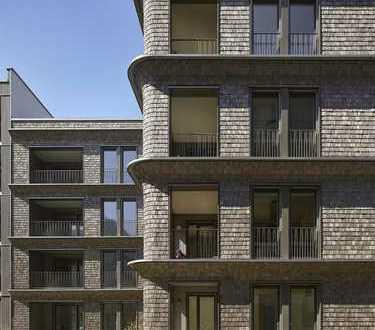 """Großzügige 4-Zimmer-Wohnung H7.5 in ruhiger Lage im """"Neckarbogen"""" auf dem BUGA-Gelände"""