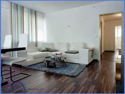 Sofortbezug! 4,5 Zimmer Wohnung mit Balkon und Stellplatz im Herzen von Stuttgart
