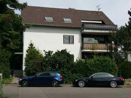 Schöne drei Zimmer Wohnung im Rhein-Neckar-Kreis, Laudenbach