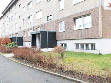 Kaufen Sie Ihre eigenen 4 Räume – Eigentumswohnung mit Balkon – Erzgebirgsstadt Geyer!
