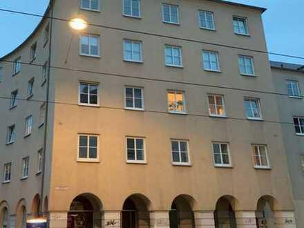 Wohnen in Handschuhsheim; Erstbezug nach Komplettsanierung