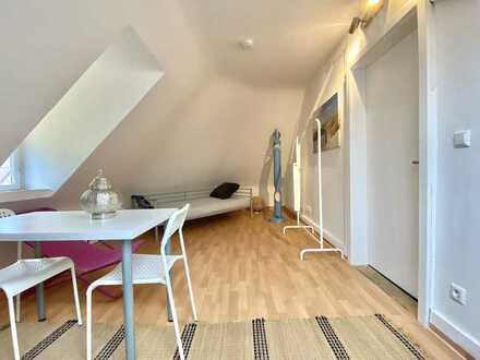 Renoviertes WG-Zimmer für 1-2 Personen in Durmersheim mit guter Anbindung
