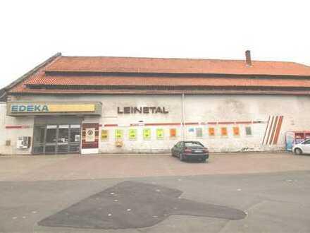 Einzelhandel E-Markt, soll aus Altersgründen verkauft werden.