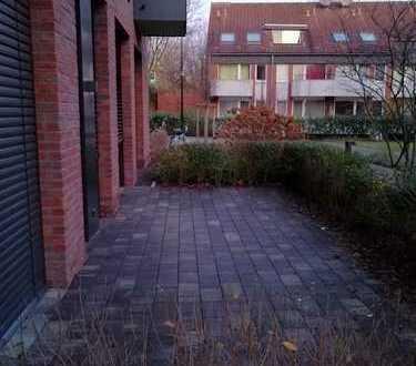 Doppel- Appartement am Sentruper Tor
