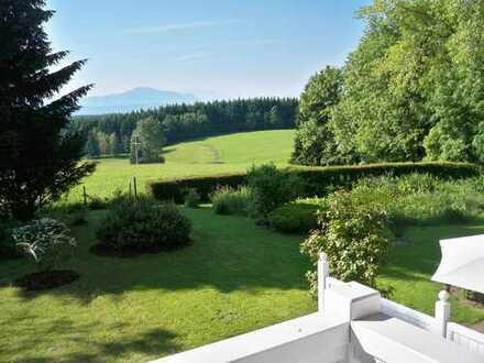 Attraktives Wohnen in bester Aussichtslage im Allgäu