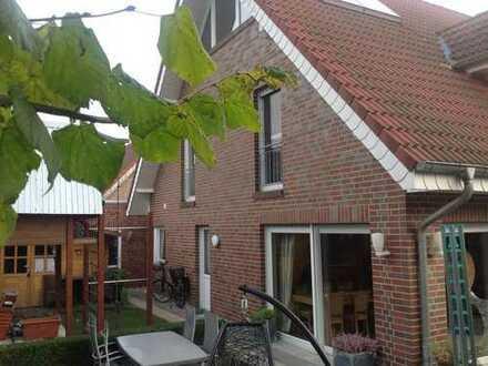 Schönes Haus in Toplage von Stadtlohn mit Doppelgarage