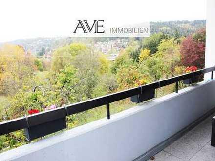 * TOP Aussichtslage * Freist. EFH mit ELW in Bungalowbauweise mit 1088 qm Grundstück *