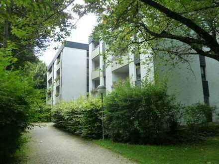 4-Zimmer-Wohnung BOGENHAUSEN / WG-geeinget