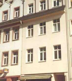 Mittweida Markt Wohnung im 1.Obergeschoss