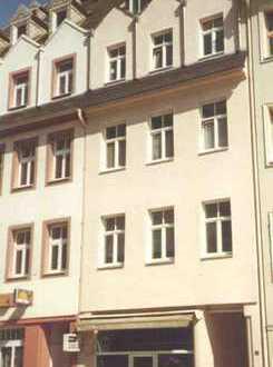 Mittweida Markt Wohnung im 2.Obergeschoss
