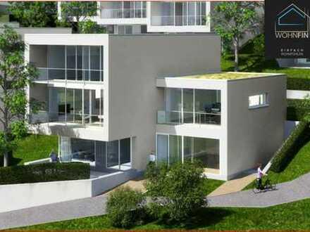 Freihstehendes Neubau-Einfamilenhaus in toller Aussichtslage