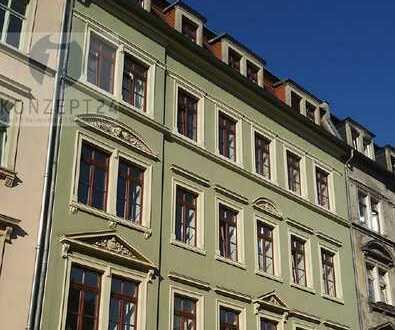 Parkett & Wohnküche // 100 m² Neustadt