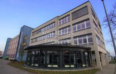 Helle und ansprechende Bürofläche in KA-Knielingen