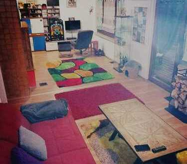 Provisionsfrei: Ruhige EG-Wohnung in 3-Fam. Haus
