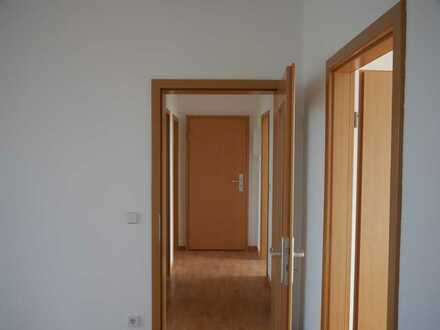 4-Raum-Wohnung in Altstadtnähe