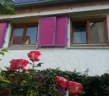 historisches Einfamilienhaus, mitten in Söflingen, familienfreundlich!