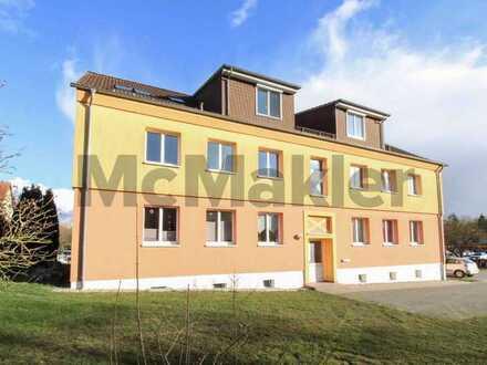 Modernisiertes MFH mit 8 WE und hervorragender Infrastruktur in Gützkow