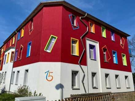 hochwertiges Mehrfamilienhaus in sehr guter Wohnlage mit Balkonanlage und PKW Stellplätzen
