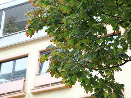 Sehr gepflegtes Mehrfamilienhaus in Baden-Baden