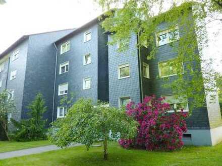 Schöne 3-Zimmer Wohnung mit großem Balkon ruhiger und gepflegter Lage