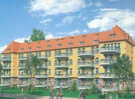 Exklusive 3-Zimmer-Wohnung in Breisach am Rhein in außergewöhnlicher Anlage