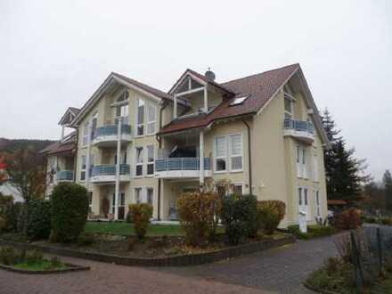 Schöne 3,5 Zimmer Wohnung in Höchst im Odenwald